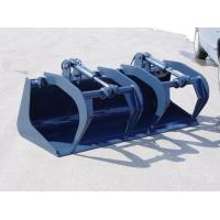 Wholesale Scrap grapple buckets from china suppliers