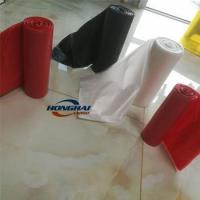 China Biodegradable Trash Can Liner plastic refuse sack on roll on sale