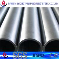 China S30815/253mA Welded Stainless Steel Pipe in ASTM Standard for Chemcial Industry