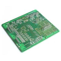 Wholesale The body control board (free welding pin) from china suppliers