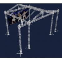 Buy cheap Truss led Screen at back truss from wholesalers