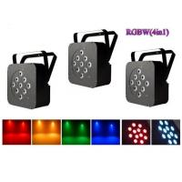 Wholesale Stage light WIT-010 12PCS 10W 4in1 LED faltted par from china suppliers