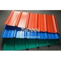 Roofing PVC roofing sheet 3 layer