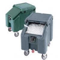 CAMBRO Ice bin with sliding door
