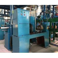 Automatic Girth Welding Fixture