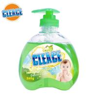China Hand Washing Liquid For Baby & Kids Apple 260g CLEACE on sale