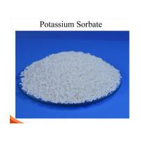 Wholesale Chemical reagent 1 Food additives preservatives Potassium Sorbate granular ingredients from china suppliers