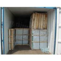 STEEL FORK Glass packing