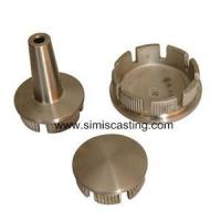 Copper Investment Casting parts