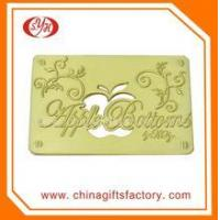 high quality gold plated zinc alloy metal leather belt buckle