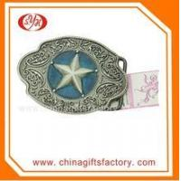 Wholesale Zinc alloy bow tie buck from china suppliers