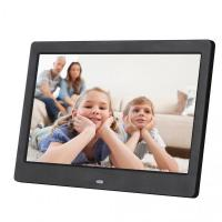 Buy cheap 10 inch Multifuction Digital Picture Frame for home use or pubilc advertising player from wholesalers