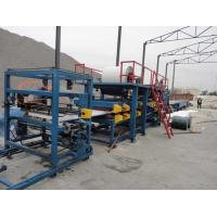 Buy cheap Sandwich Panel Production Line from wholesalers