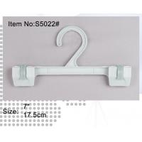 Buy cheap Motionless Trousers Hanger S5022# from wholesalers