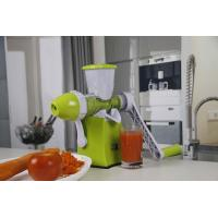 Buy cheap Manualjuicer-6 from wholesalers
