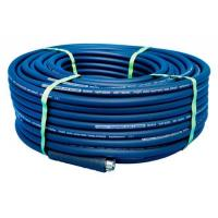 Buy cheap Galilee Air Hose Galilee Deep Blue Weaving Spray Hose from wholesalers