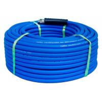 Buy cheap Galilee Air Hose Galilee Blue Weaving Spray Hose from wholesalers