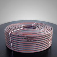 Buy cheap Galilee Air Hose TONYDX Grey Garden Hose with Four Orange Lines from wholesalers