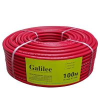 Buy cheap High Pressure Air Hose Galilee Red Air Hose from wholesalers