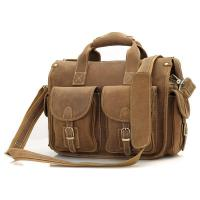 Buy cheap Bags for Men Businessbagbriefcasegenuine from wholesalers