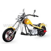 Buy cheap drift electrie car E-chopper from wholesalers