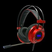 Buy cheap Gaming headphone M06 RedGaming headphone from wholesalers