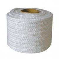Buy cheap Ceramic Fibre Braided Packing from wholesalers