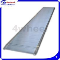 Buy cheap WR5005 Unfolding Cargo Ramp from wholesalers