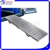 Buy cheap WR5001 Folding Cargo Ramp from wholesalers