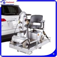 Buy cheap WR1250B Aluminium Mobility Scooter & Wheelchair Carrier from wholesalers