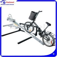 Buy cheap WR1220A Aluminium Motorcycle and Bike Carrier from wholesalers