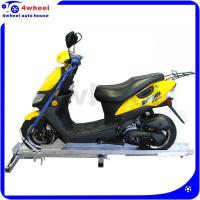 Buy cheap WR1220B Aluminium Motorcycle and Bike Carrier from wholesalers