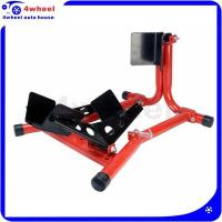 Buy cheap WS3004 Motorcycle Wheel Chock from wholesalers