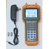 Buy cheap ZD-S110/S110D Signal level meter from wholesalers