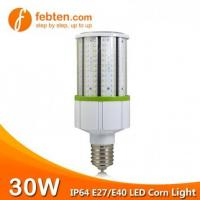 Buy cheap 30W LED Corn Bulb for HPL, HML, HPM, MH, MHL, HPS, HQI, HQL Retrofit from wholesalers