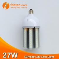 Buy cheap E27 27W LED Corn Bulb from wholesalers