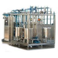 Wholesale Milk Pasteurizer (HTST) from china suppliers
