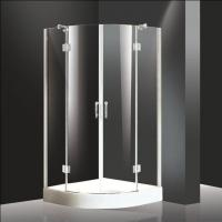 China Extractor Fan for Bathroom Shower Cubicles Shower Doors & Enclosures on sale