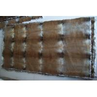 Wholesale muskrat belly plate from china suppliers