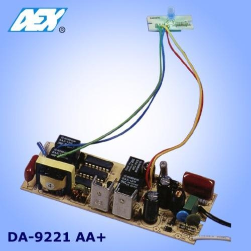 Quality Dimmer Electronic Ballast(with Three-Step Touch Sensor) for sale
