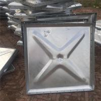 Wholesale Galvanized Steel Water Tank from china suppliers