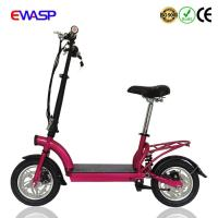 Wholesale Ewasp Electric Scooter EWASP-1202 from china suppliers