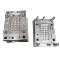 ice container Mould( two time injection)
