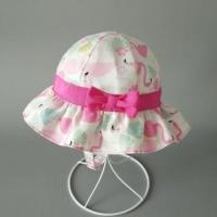 Wholesale Bucket Hats Girl lovely bucket hat from china suppliers