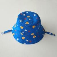 Wholesale Bucket Hats Kids fashion bucket hats from china suppliers