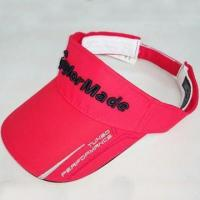 Wholesale Visors Sports Sun Visor Cotton Cap Tennis Golf Adjustable Headband HY32616 from china suppliers