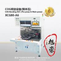 Touch Panel COG Bonding M/C (Pre-press & Main-press)