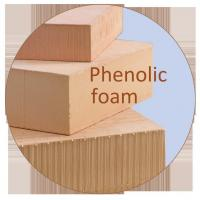 Wholesale Thermal Insulation Series Phenolic foam insulation boards from china suppliers