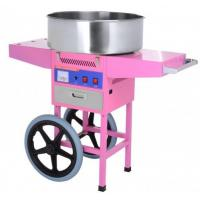 Electric Candy Floss Machine With Cart HEC(IEC)-03C