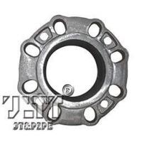 Wholesale Ductile Iron Pipe Flange from china suppliers